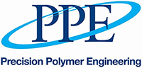 Precision Polymer Engineering PPE logo