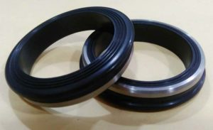 Rubber Moulded Parts on equipment